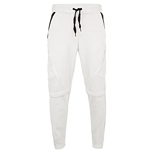 Find wholesale white joggers pants for men online from China white joggers pants for men wholesalers and dropshippers. DHgate helps you get high quality discount white joggers pants for men .