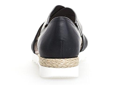 Gabor Shoes 62.711, Sandalias Mujer ocean (Jute)