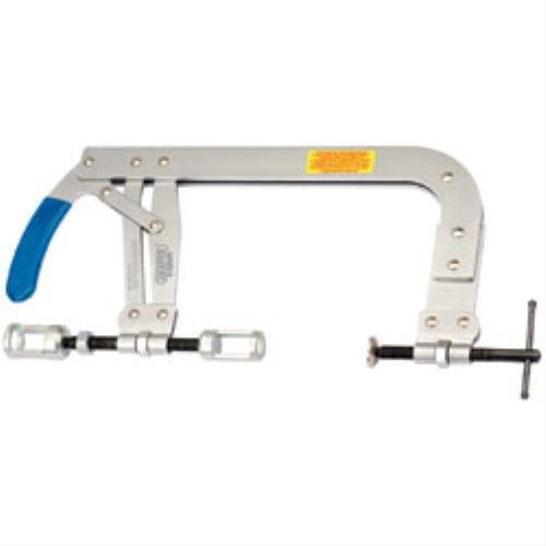 Draper, Compressore molle valvole, 35-142 mm - 2325 02325
