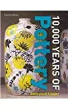Ten Thousand Years of Pottery, Cooper, Emmanuel, 0812221400