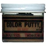 Color Putty 136 Nutmeg Color Putty