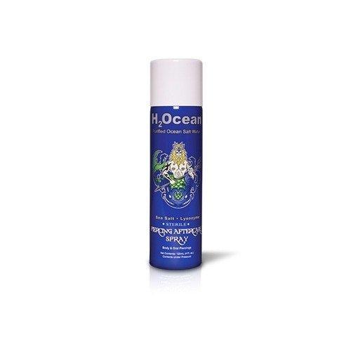 1.5oz. H2Ocean Piercing Aftercare Spray