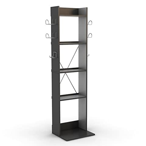 Atlantic 38806138 Game Central Tall Organizer (Atlantic Game Central Tall)
