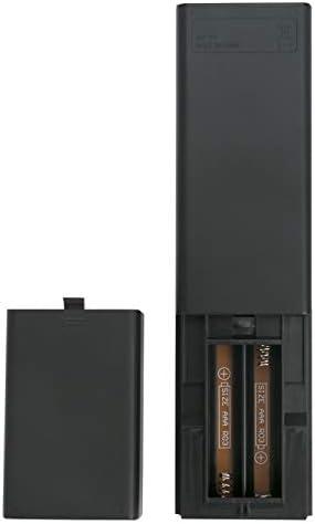 New RMT-AH240U RMT-AH110U Replace Remote Control fit for Sony Sound Bar Soundbar Home Theater Speaker System HT-CT790 HT-CT800 HT-NT3 HT-NT5 HT-XT2 HT-XT3 SA-CT790 SA-NT3 SA-NT5 SA-WNT3 31uIa 2BVZvAL