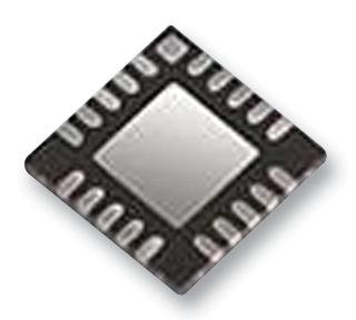 LTC4318CUF#PBF - Specialized Interface, I2C, SMBus, I2C Bus & SMBus Systems Applications, Servers, Telecom, 2.25 V (Pack of 10) (LTC4318CUF#PBF)