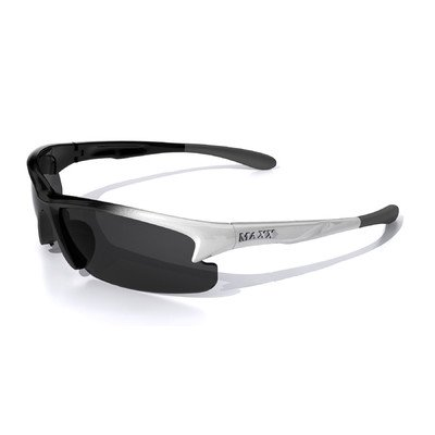 X-Ray 3 Adult Sun Glasses Frame Color: - X Ray Sunglasses