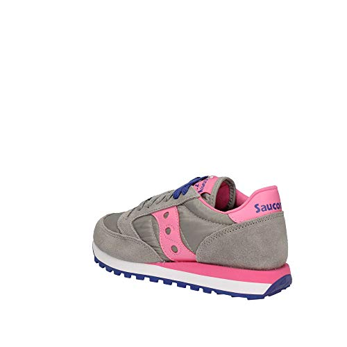 Donna Saucony Grigio Sneakers Originals S1044 463 xRqwwIYAZ