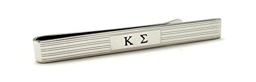 Collegiate Tie (Kappa Sigma Fraternity Tie Clip Bar)