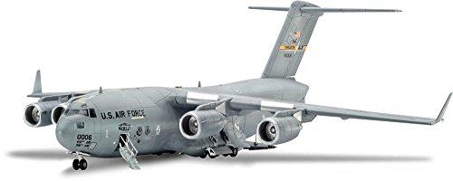 アメリカレベル 1/144 C-17A グローブマスター3 05867 プラモデルの商品画像