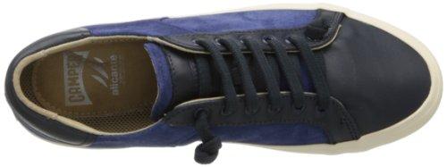CAMPER Portol 18839-004 Herren Sneaker Blau (Blue)