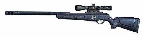 Gamo Bone Collector Maxxim IGT Air Rifle, .22 Caliber (Best Gamo Air Rifle For The Money)