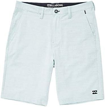 Big Kids Billabong Kids Boys Crossfire X Slub Shorts