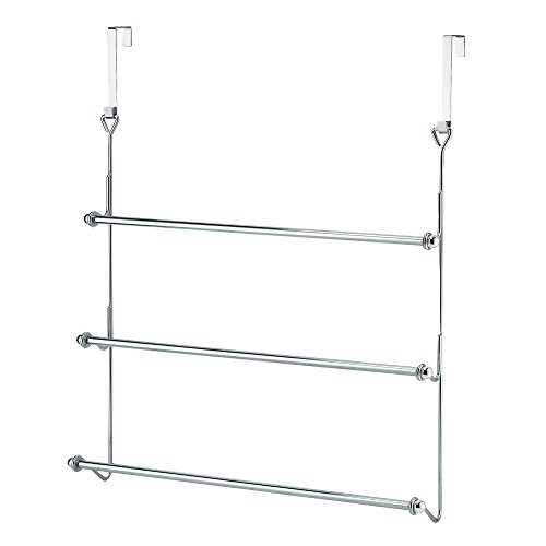 door garment rack - 8