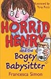 Horrid Henry's Revenge: Book 8