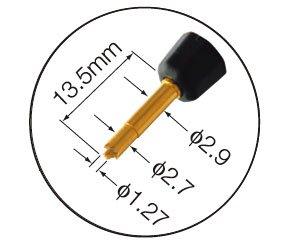 Hioki 9465-90 Tip-Pin for Battery HiTester