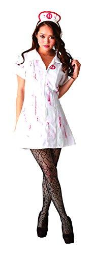 TOKYO (Psycho Killer Nurse Costume)