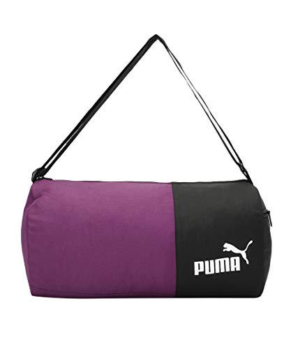 PUMA Gym Bag IND II Indigo- Black