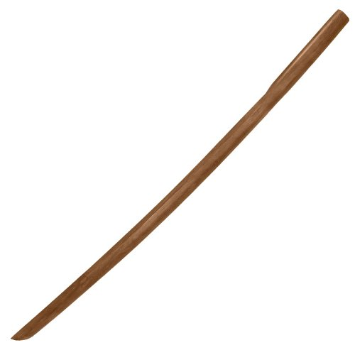 Whetstone Cutlery Solid Wood Practice Samurai Bokken