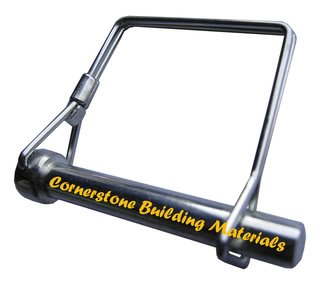 Scaffolding Accessories 40 Span Pins for All Purpose Span Locking Pins Scaffolding Cbm1290