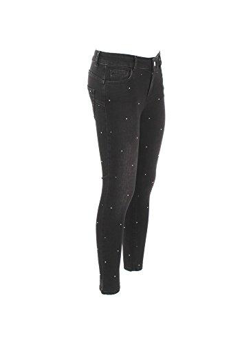 2017 Donna Ya72x1 Twin Nero set 31 Inverno 18 Autunno Jeans n84xqPq