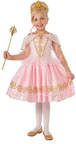 Forum Novelties Prima Ballerina Costume, Small, Pink -