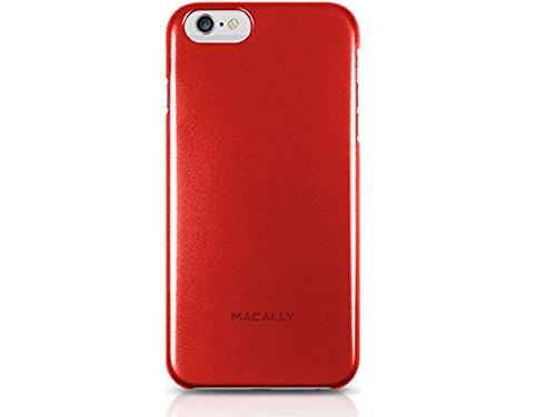 Macally SnapP6LR Metallic Hardshell Protection