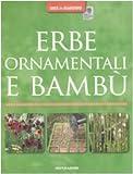 Image de Erbe ornamentali e bambù