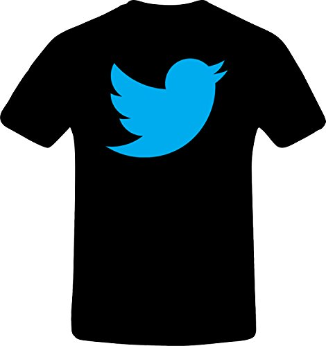 twitter-best-quality-costum-tshirt-s-black