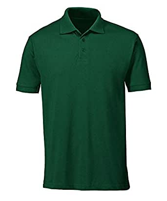 Alexandra Bottle Green Work Uniform