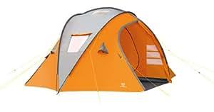 Wehncke 15912 Big Dome - Tienda de campaña para 6 personas