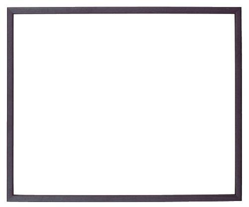 ラーソンジュールニッポン 額縁 D816 黒 全紙 アクリル D816409 B003NX7WRU 全紙|黒 黒 全紙