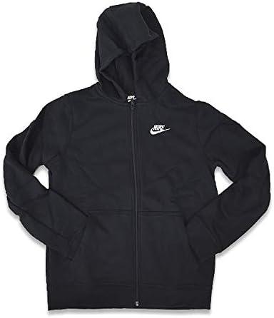 Nike B NSW FZ Club Felpa