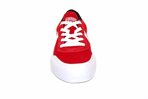 Red Sneakers Storrow Converse Ox Red xq7US0