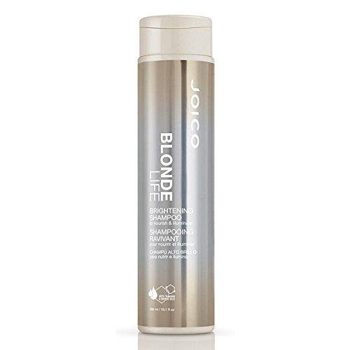 Joico Blonde Life Brightening Shampoo, 10 Ounce