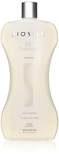 Biosilk Silk Therapy, Original, 34 Fluid Ounce