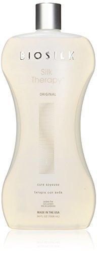 Biosilk Silk Therapy, Original, 34 Fluid Ounce