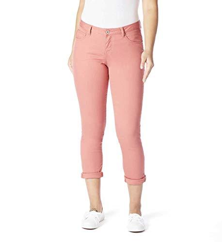 - Jag Jeans Women's Carter Girlfriend Jean, Khaki 10