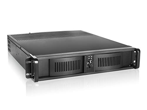 D-300SE-RD iStarUSA Group Kit 3U IPC Case SE Red Case