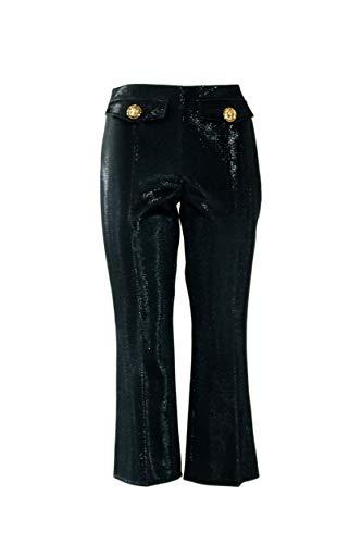 Nero Pa20987e2 201 A i 2018 Pantalone Franchi Donna Autunno Elisabetta Inverno qwITt6WB
