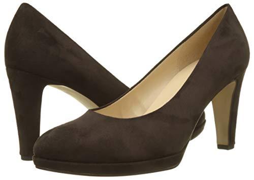 Con 48 Marrone Donna brown Tacco Fashion Scarpe Gabor WFT8w6qHSW