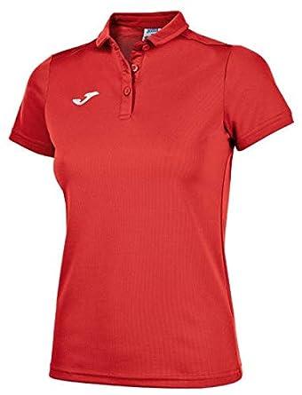 Joma 900247 Camiseta Polo, Mujer: Amazon.es: Deportes y aire libre