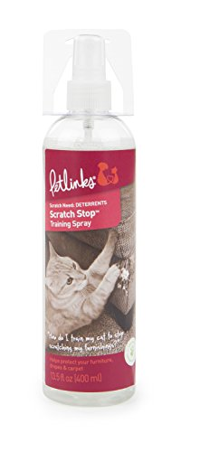 Petlinks Scratch Stop (Deterrent Training Spray)
