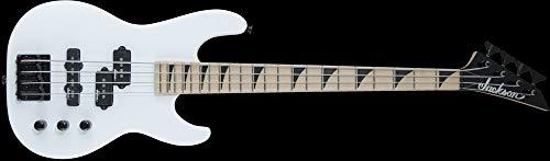 Jackson JS Series Concert Bass Minion JS1X Bass Guitar