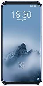 Meizu 16TH 64 GB (Meizu Türkiye Garantili) (BLUE)
