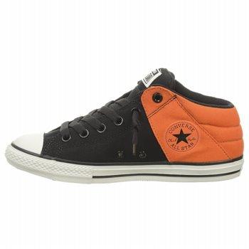 Converse Ct Axel Mid Sneaker Navy Rood Jeugdmaat 11 M