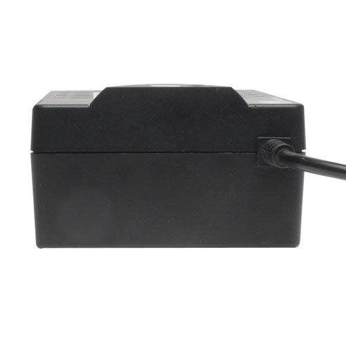 Tripp Lite 650VA UPS Battery Backup, LCD, 325W Eco Green, USB, RJ11, 8 Outlets (ECO650LCD) by Tripp Lite (Image #11)