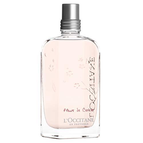 L'Occitane Delicate Cherry Blossom Eau de Toilette, 2.5 fl. oz. ()