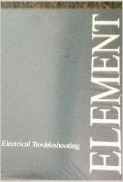 2009 2010 honda element electrical troubleshooting wiring diagrams manual  ewd paperback – 2010