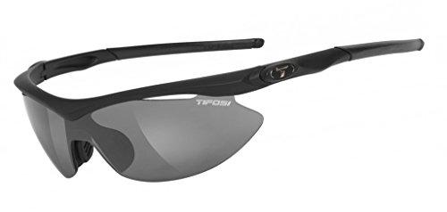 Tifosi Slip Interchangeable Lens Sunglasses - Matte - Tifosi Slip Sunglasses