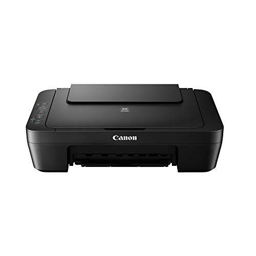 Canon PIXMA MG2540S All-In-One inkjet printer, Black